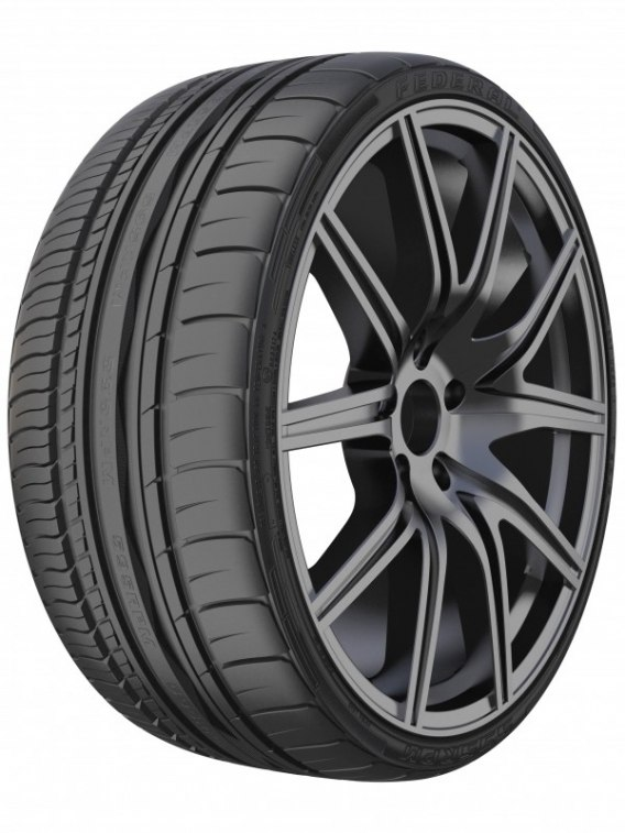 FEDERAL 335/30ZR20 595 RPM 104Y TL #E 89PN0AFE