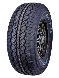 WINDFORCE LT245/75R16 CATCHFORS AT 120/116S 10PR OWL TL WI027H1